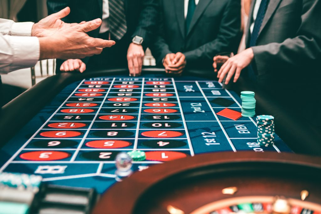 Online Casino Winning Strategy