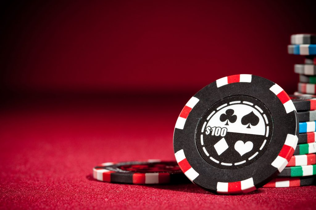 Professional gamblers who are already experienced in sophisticated
