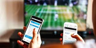 Blend Your Ideas in Sports Betting