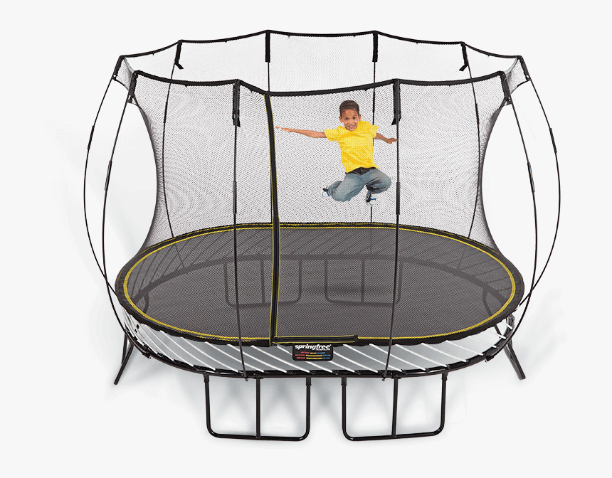 Top Tips On Buying A Trampoline