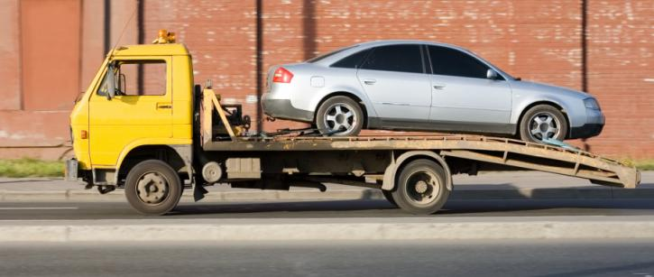 A detailed review about the towing Santa Clara service team