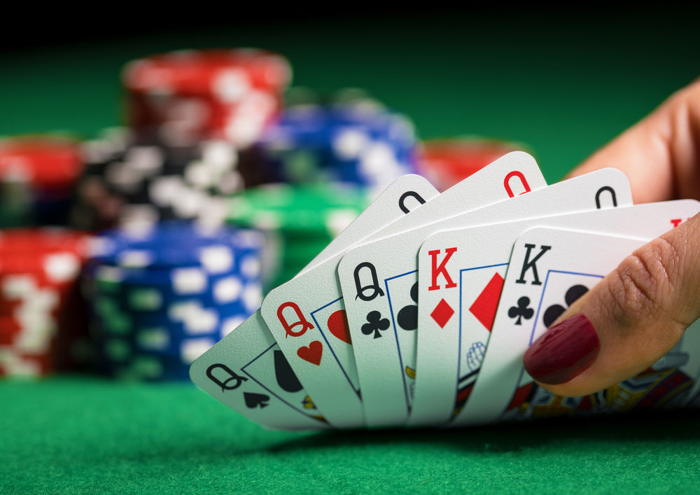 Win Real Money Playing Online Blackjack Games