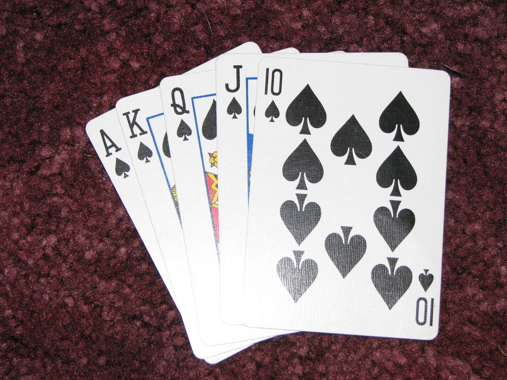 Leading Rated Online Casinos