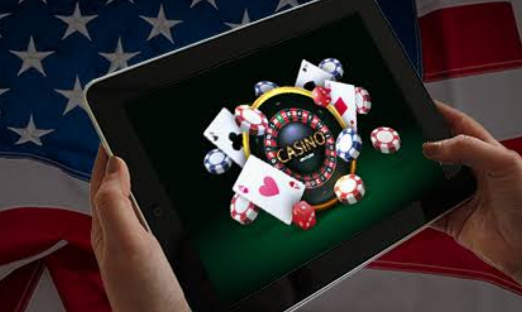 Suggestions To Grow Sports Betting Online Gambling