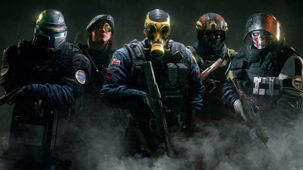Rainbow Six Siege Boosting Can Help You In Playing Multiple Games At A Time