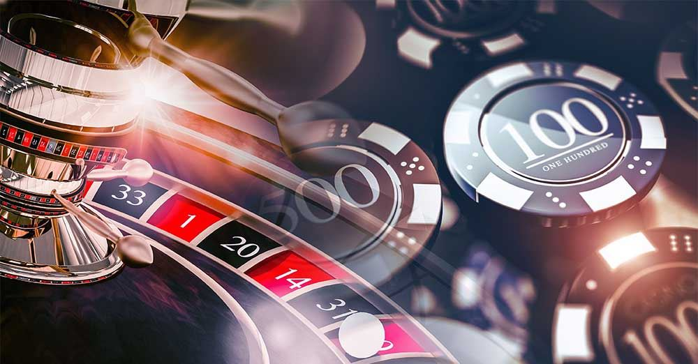 Roulette Payments - The Wagers Of The Little Wheel Betting