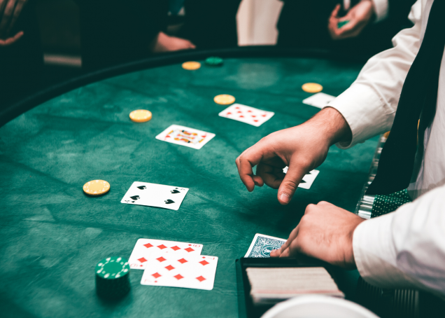 Some Important Tips By Professional Casino Players
