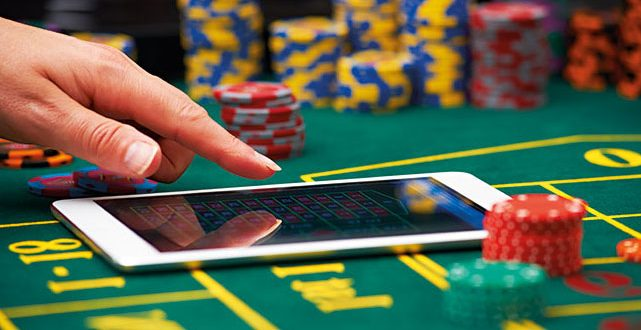 Finest Online Casinos For United States Athletes