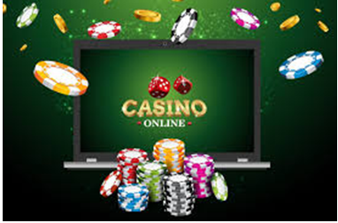 Online Slot Fun Online Casino Game