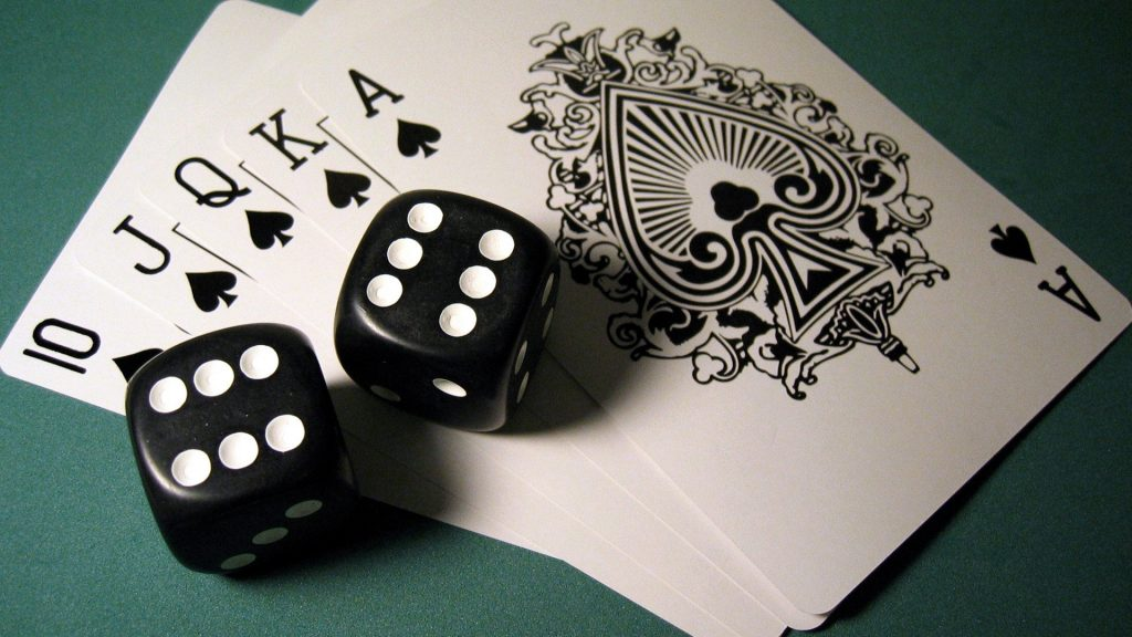 Terrible News About Poker