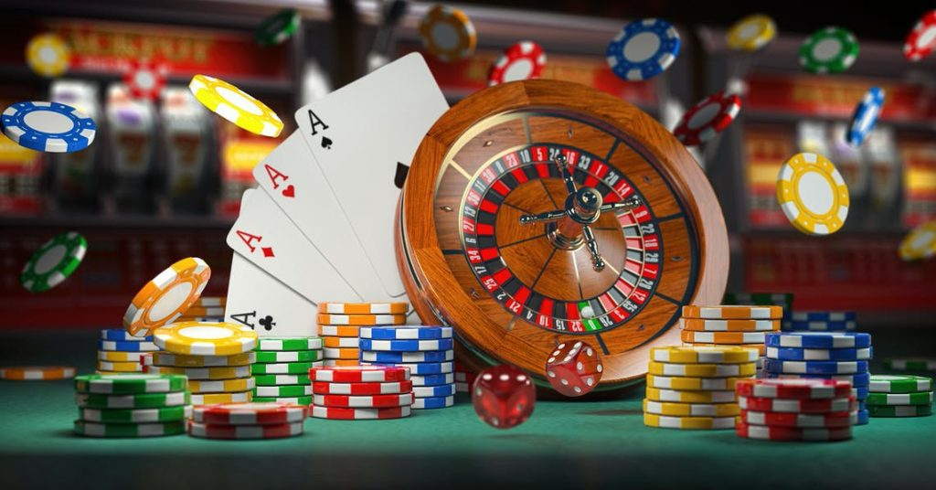 Getting The Absolute Best Software Application To Energy Up Your Gambling