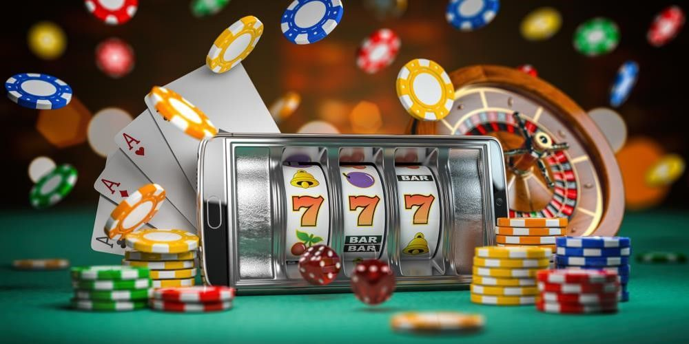 If You Happen To Learn Nothing Else Right This Moment, Learn This Report On Casino