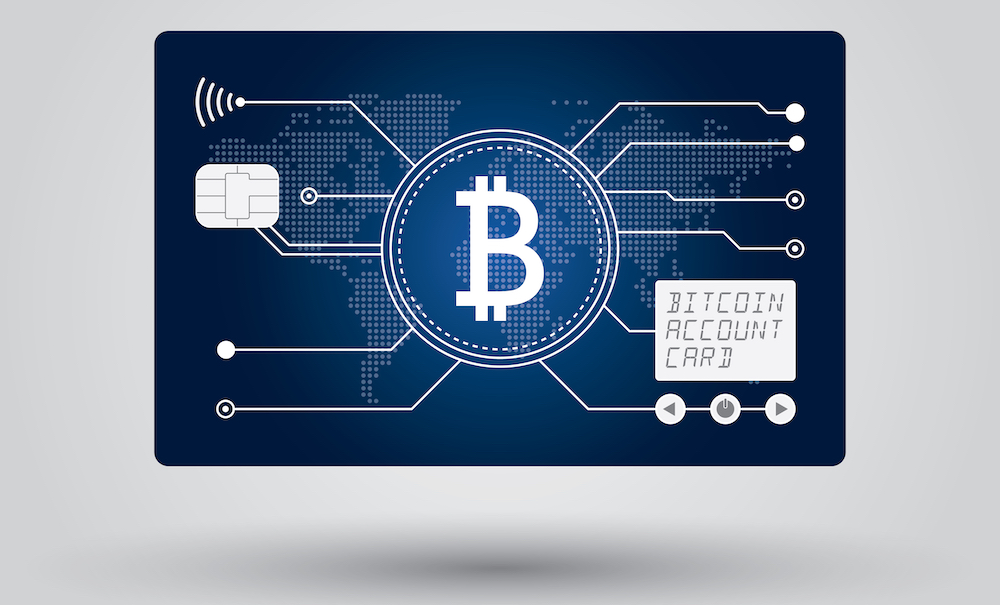 To Profession Present Cards For Bitcoin