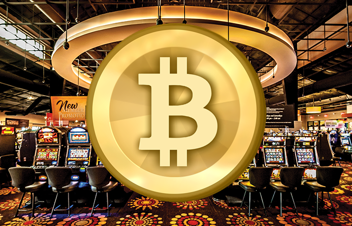 10 Methods Produce Higher Gambling Online With The Aid