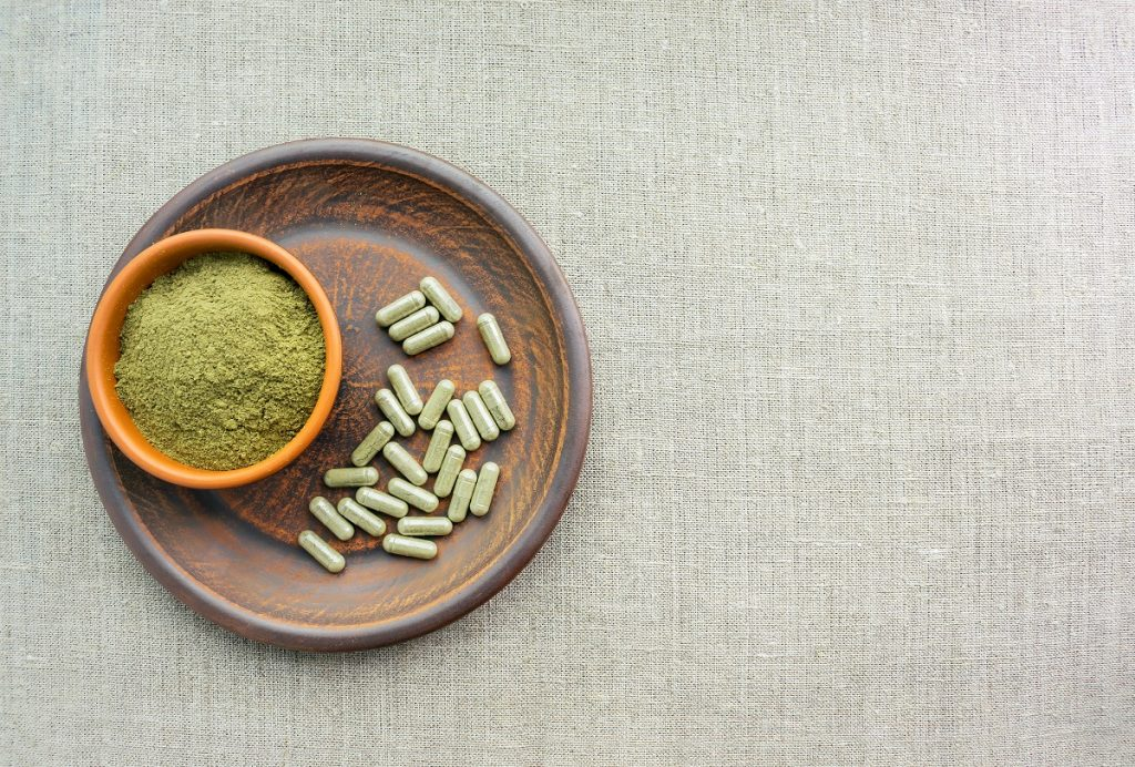 The Most Overlooked Fact Around Kratom Extract Revealed