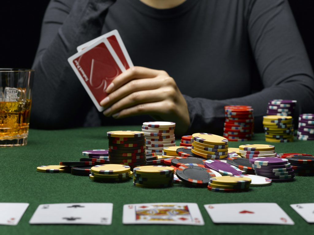Inside Story On Gambling Before You're As Well Late