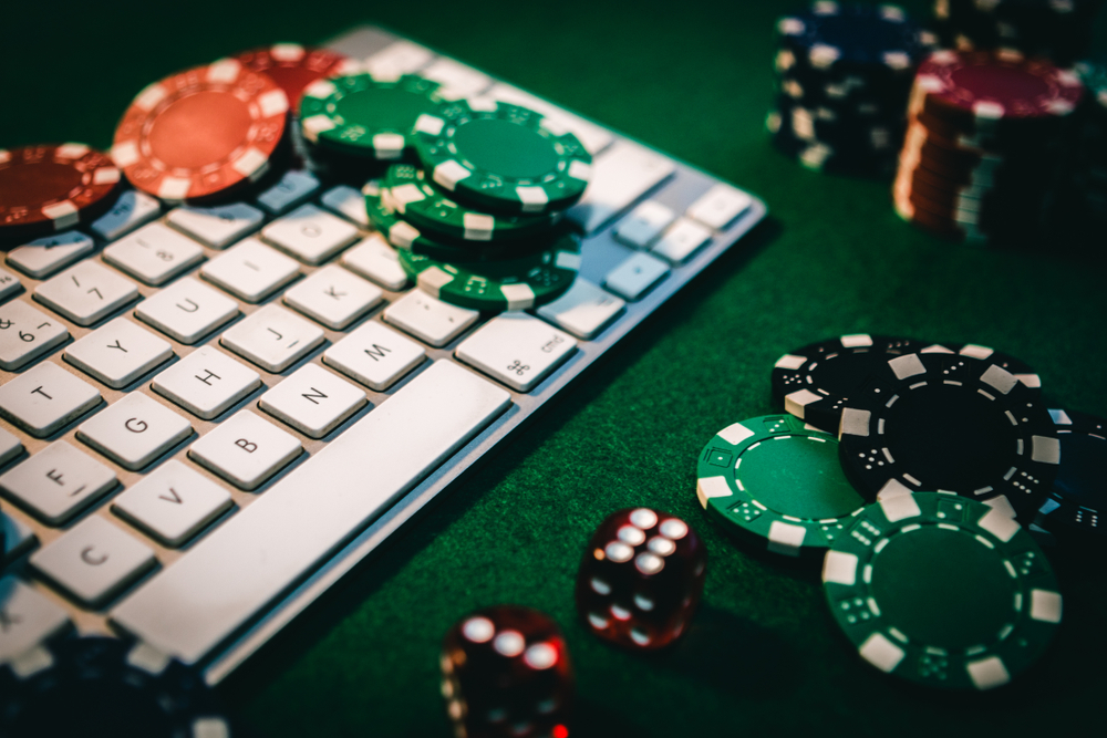 Means To Turn Into Much Better With Casino In 10 Minutes