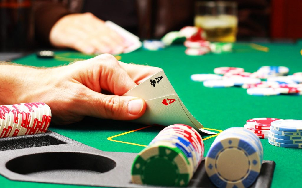Just How To Show Gambling Like An Expert