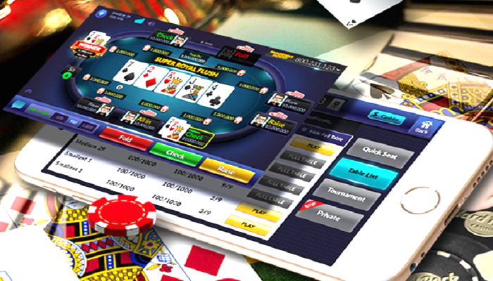 The Essential Difference Between Gambling and Google