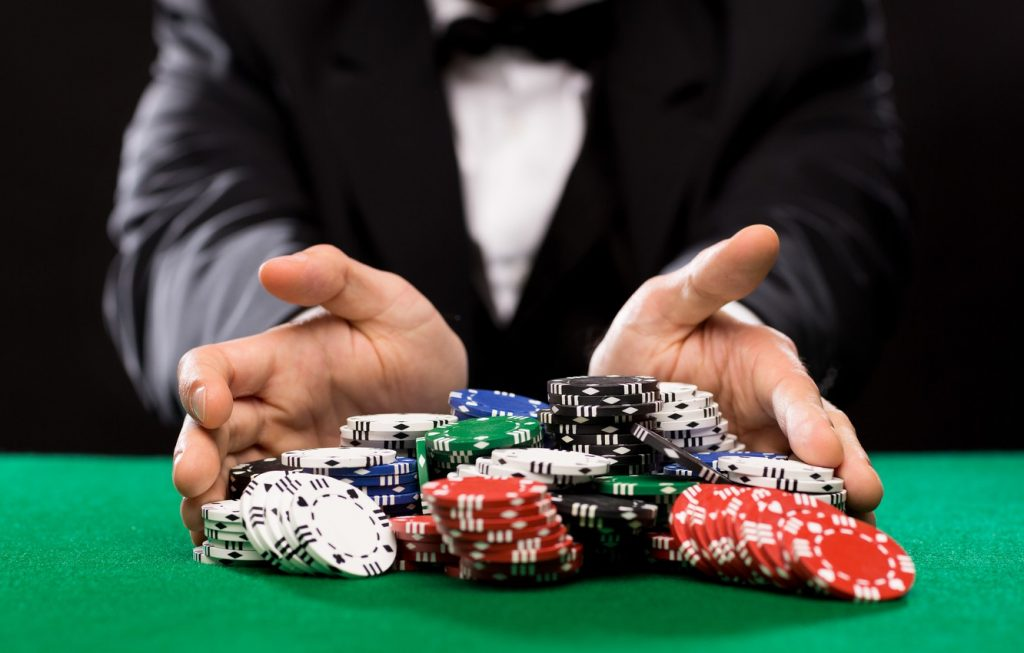 The Untold Secret Into Gambling In Lower Than 4 Minutes