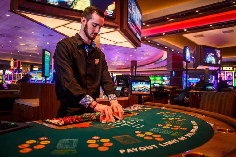 What Are The Key Advantages Of Casino