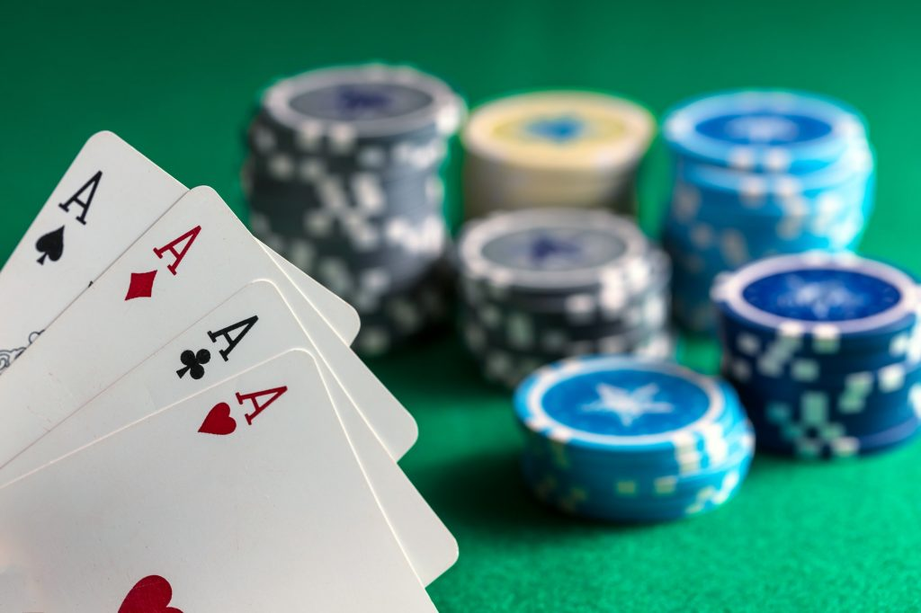 Tips On How To Study Gambling