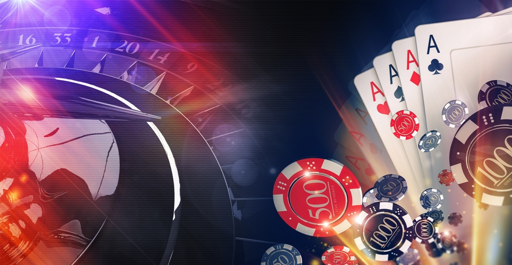 Revolutionize Your Casino With These Easy-peasy