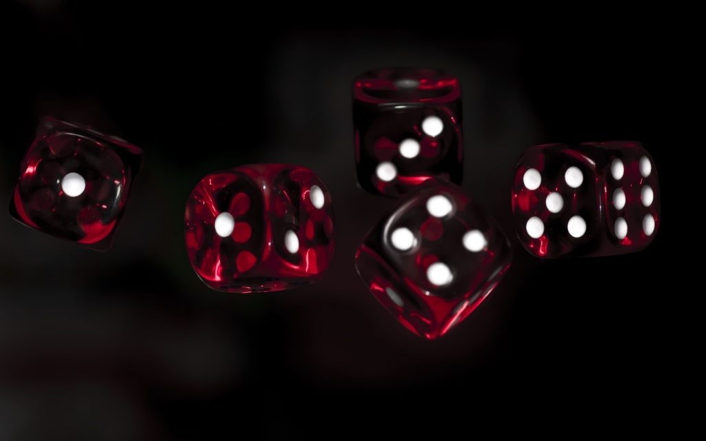 Fascinated With Online Gambling Explanation