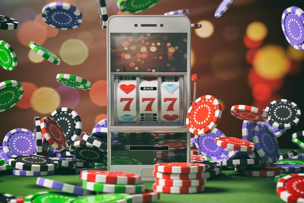 Why I Hate Online Casino