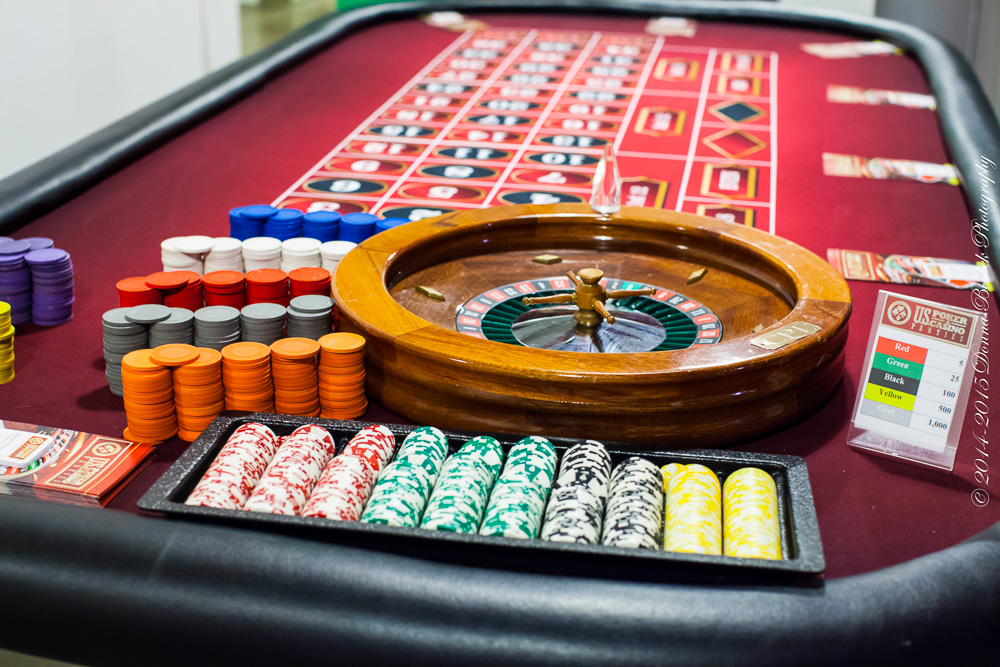 10 Things Twitter Desires Yout To Overlook About Casino