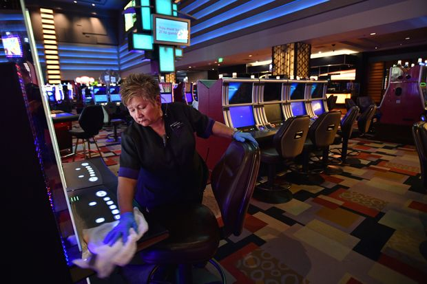 What Make Online Casino Don't need You to Know