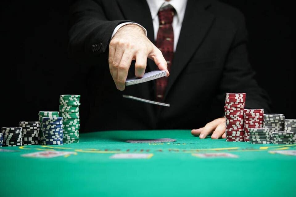 The Essential Information Of Casino
