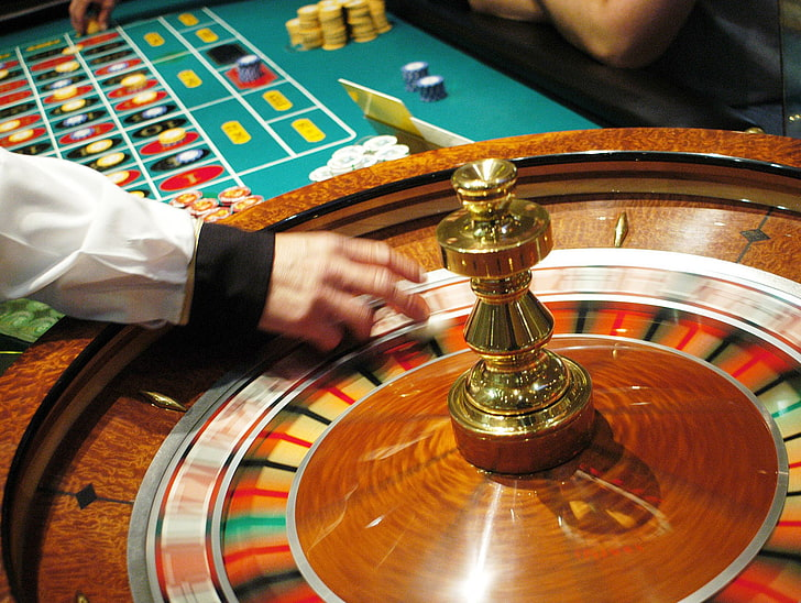 Essentially The Most Typical Mistakes Individuals Make With Gambling