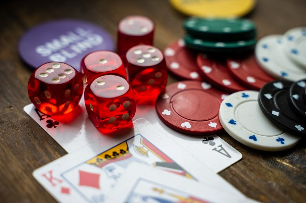 Six Ridiculous Rules About Gambling Tricks