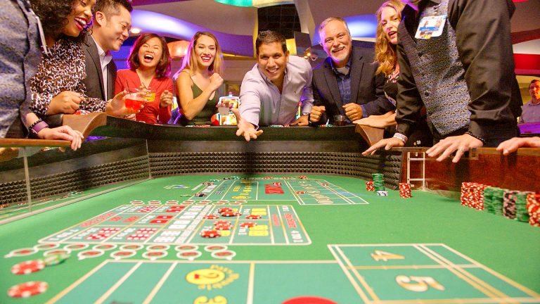How You Can Be Taught Online Gambling