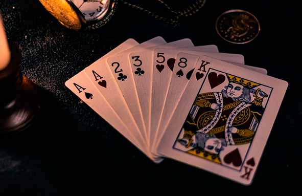 Tips On How To Make Your Product The Ferrari Of Online Gambling