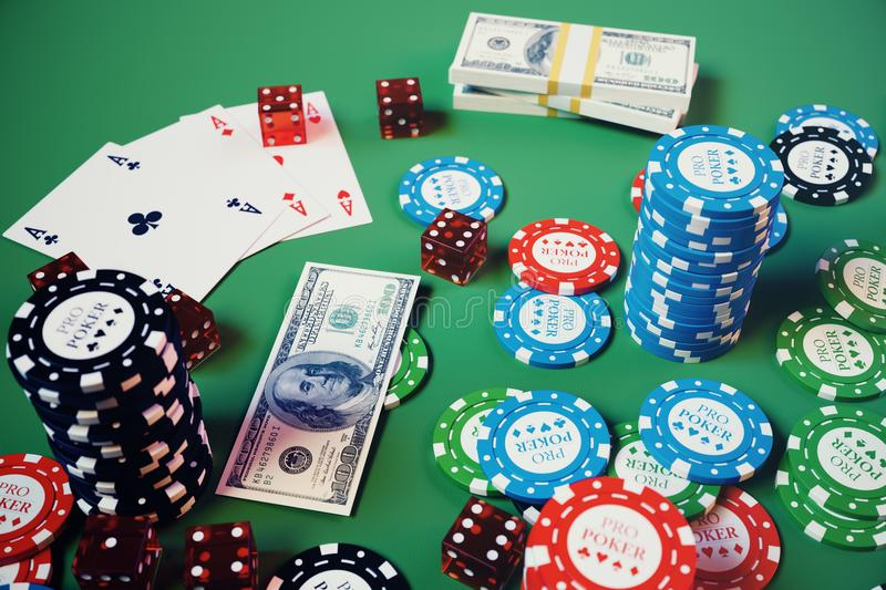 And Downright Lies About Online Casino Exposed