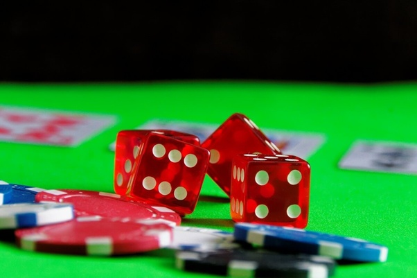 The Biggest Downside In Gambling Comes All The Way Down