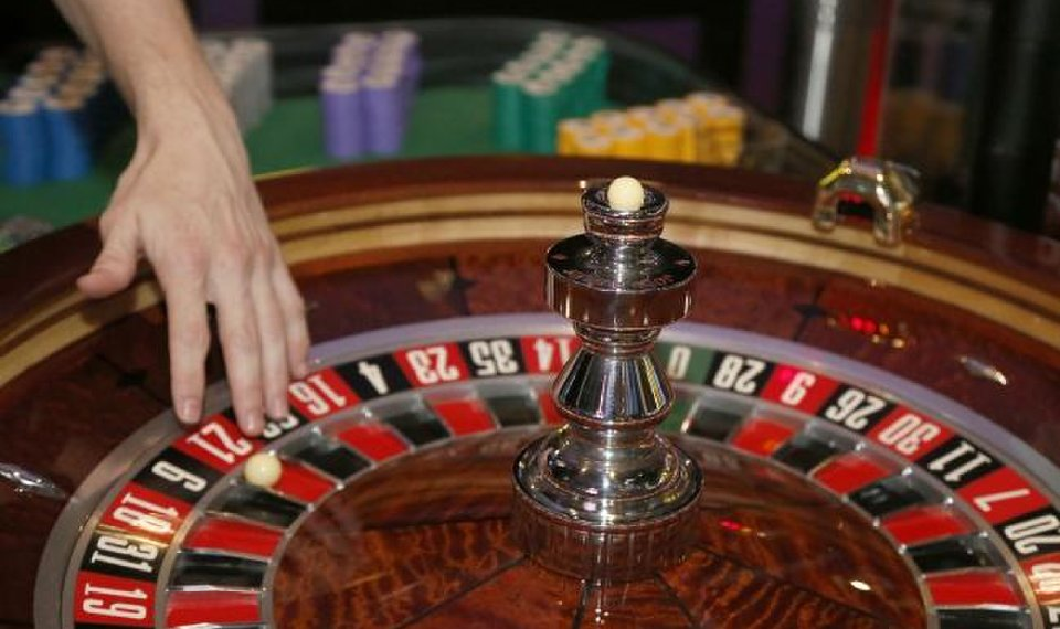 Casino Is Crucial To Your enterprise
