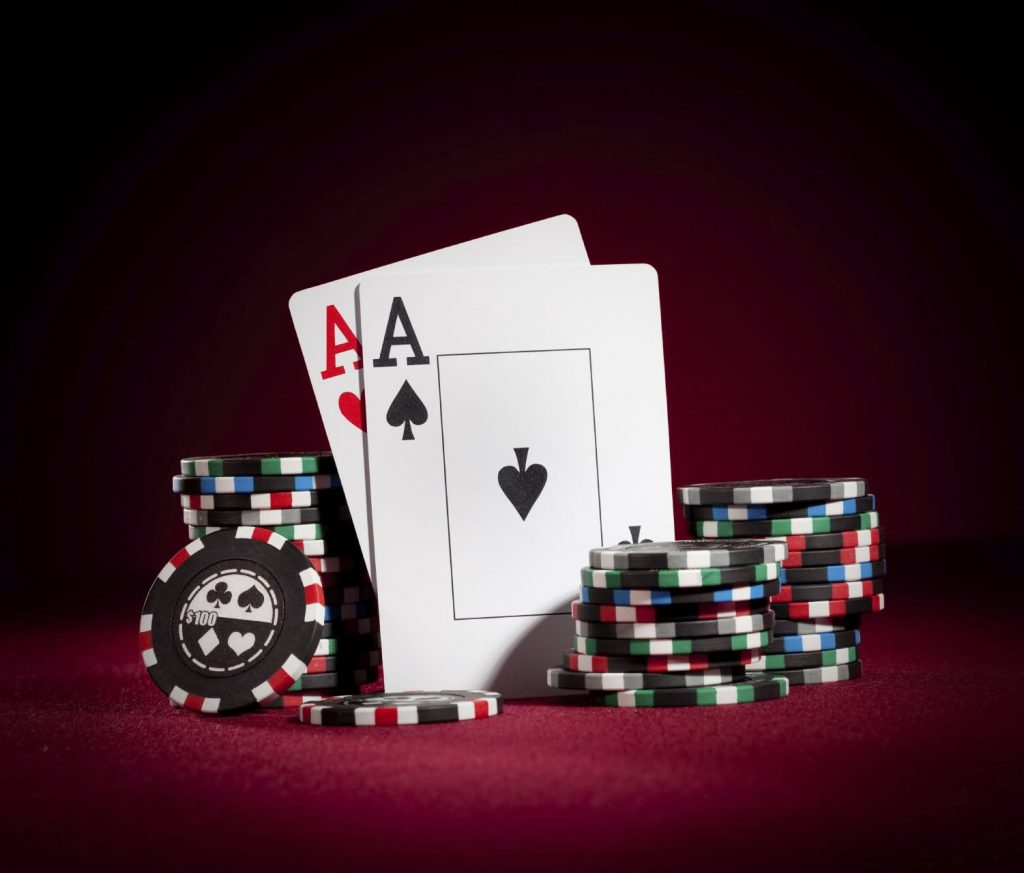 Easy Suggestions For Utilizing Gambling Online To Get Ahead Your Competition