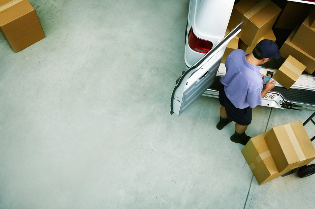 How One Can Make Extra Global Express Courier Tracking World By Doing Less