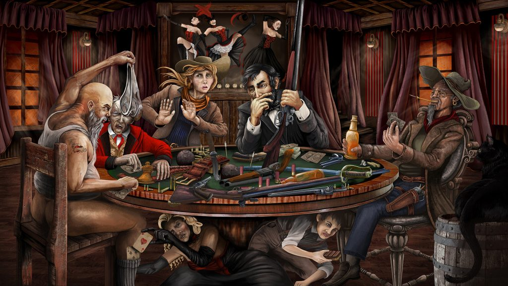 The Truth About Casino In Ten Little Words