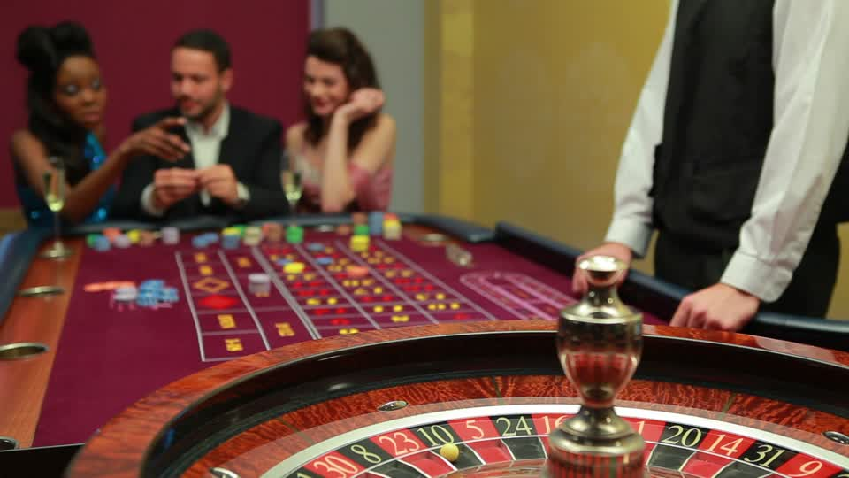 Mastering The best way Of a Casino Is not An Accident