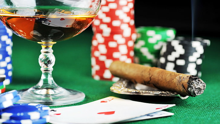 When Casino Card Game Competition is sweet