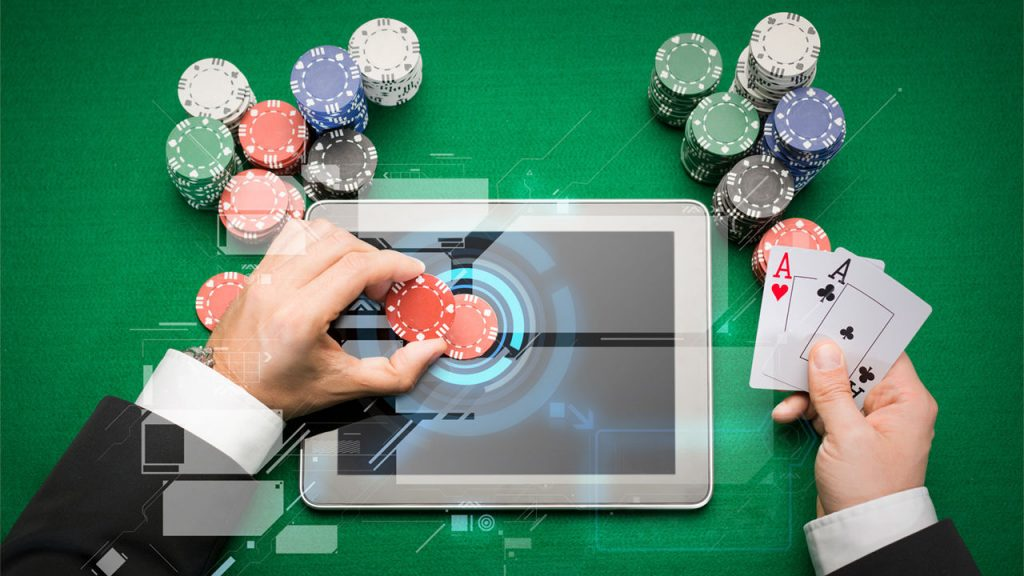 Best Online Casino For Newcomers and everyone Else