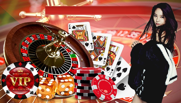 Create A Casino Your Dad And Mom Would Be Proud Of
