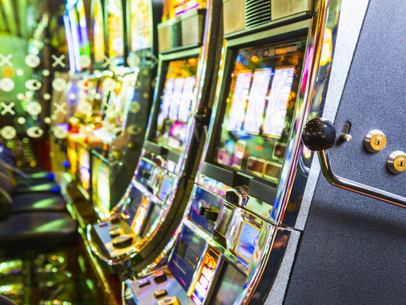 Online Gambling Doesn't Need to Be Exhausting